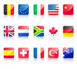fordítás nyelvek